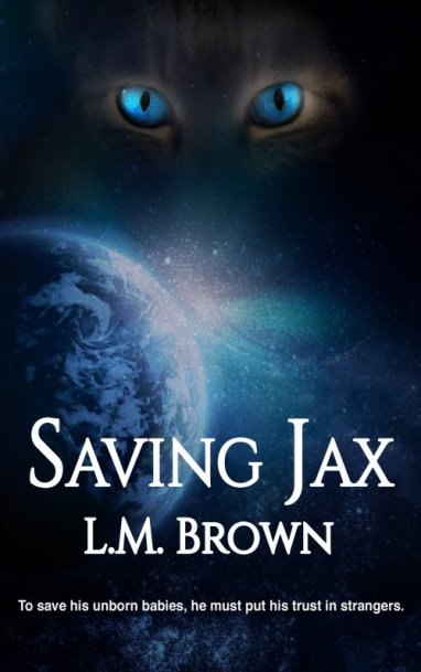 Saving Jax 500 x 798