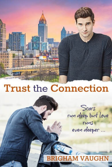 Trust the Connection Cover (Medium)