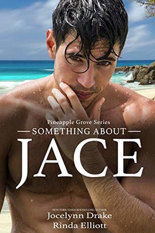 Something About Jace Cover