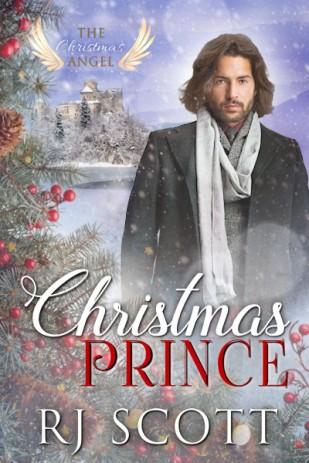 Christmas Prince 400