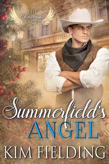Summerfield_s Angel 400