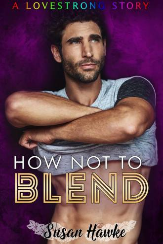 how not to blend cover