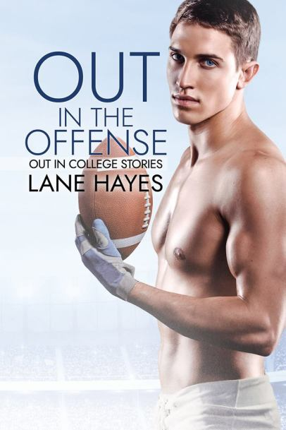 out in the offense cover