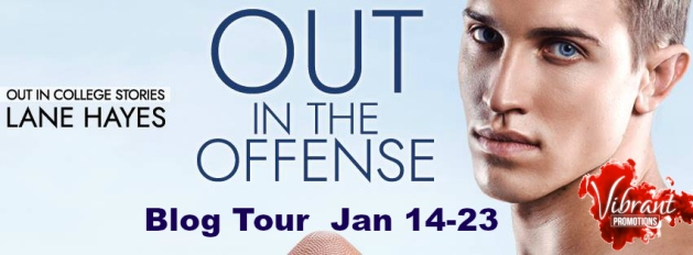 out in the offense tour banner