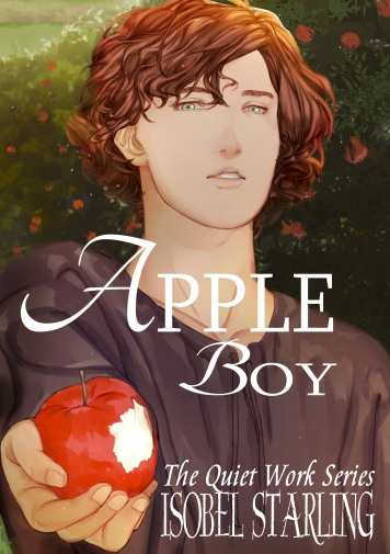 apple boy cover final