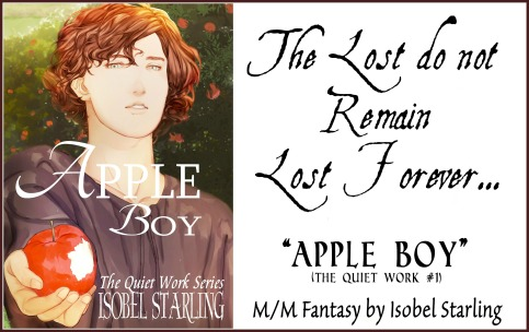 Apple Boy PROMO 1.jpg