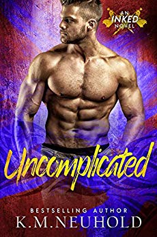 Uncomplicated Cover