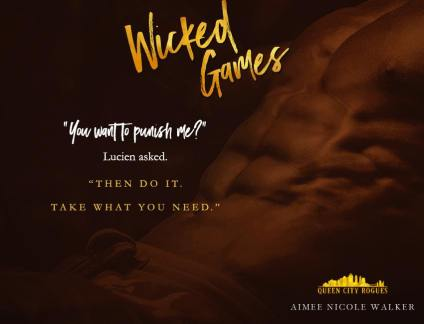 Wicked Games Teaser 2