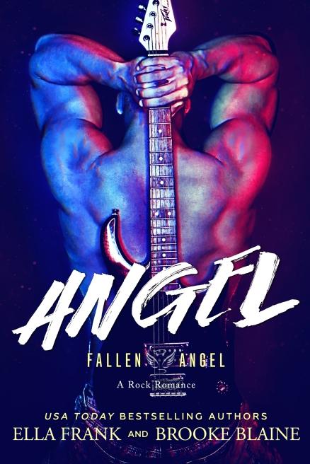 ANGEL AMAZON