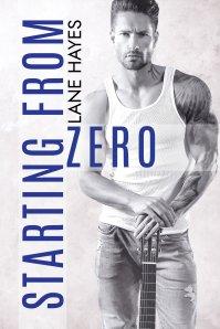 Starting from Zero Cover