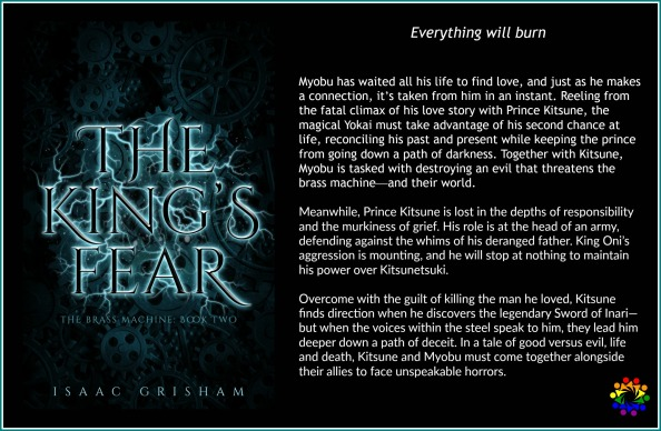 THE KING'S FEAR BLURB.jpg