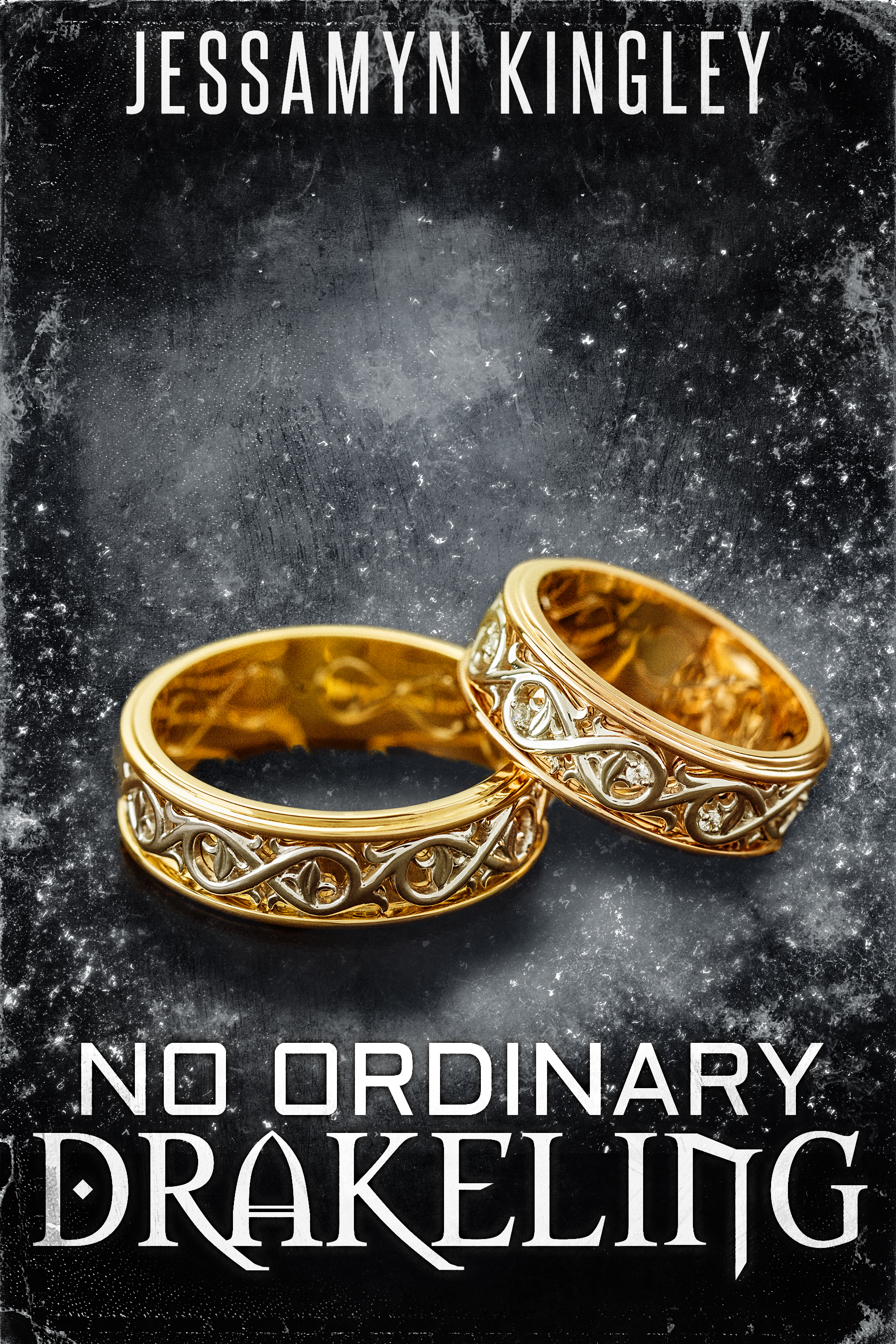 No Ordinary Drakeling