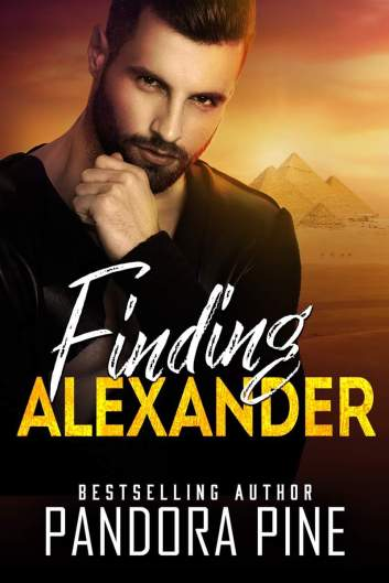 Finding Alexander Cover