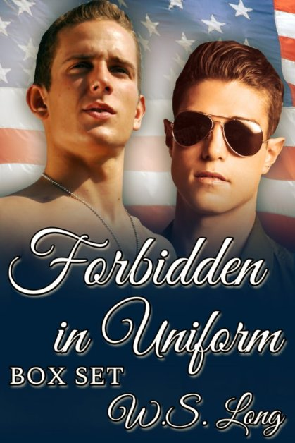 forbiddeninuniform copy