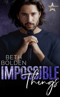 Impossible Things Ebook