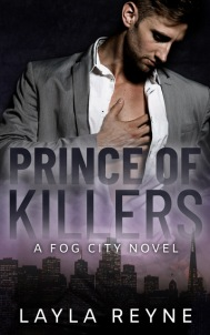 Prince of Killers Ebook