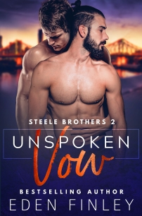 UnspokenVow Ebook