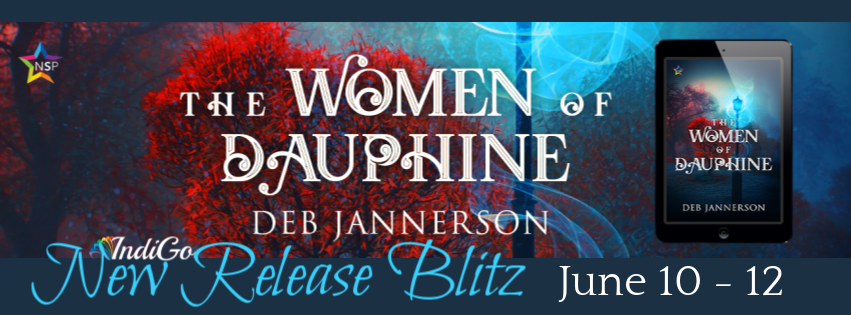 Women of Dauphine Banner.png