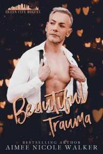 Beautiful Trauma Cover
