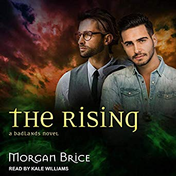 Audio cover The Rising.JPG