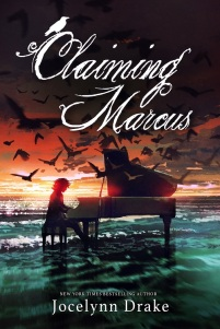 Claiming Marcus Cover 5x7