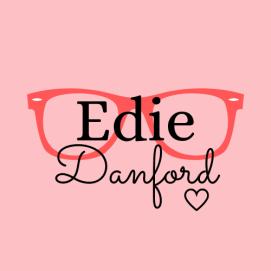 Edie Danford logo