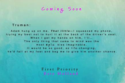 First Priority Teaser 1
