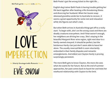 Blurb Graphic