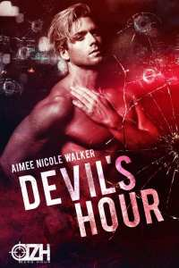 Devils Hour Cover