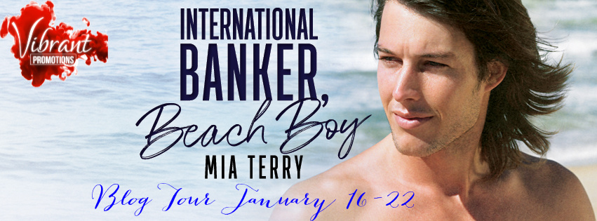 InternationalBanker,BeachBoy Tour Banner