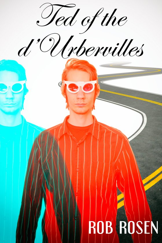 Ted_of_the_dUrbervilles_Cover