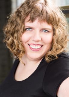 Allison Temple headshot