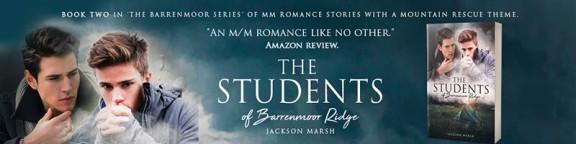 BANNER1 - The Students of Barrenmoor Ridge