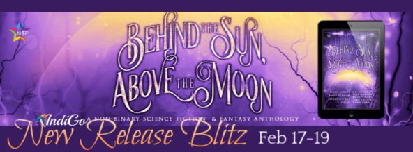 Behind the Sun Banner