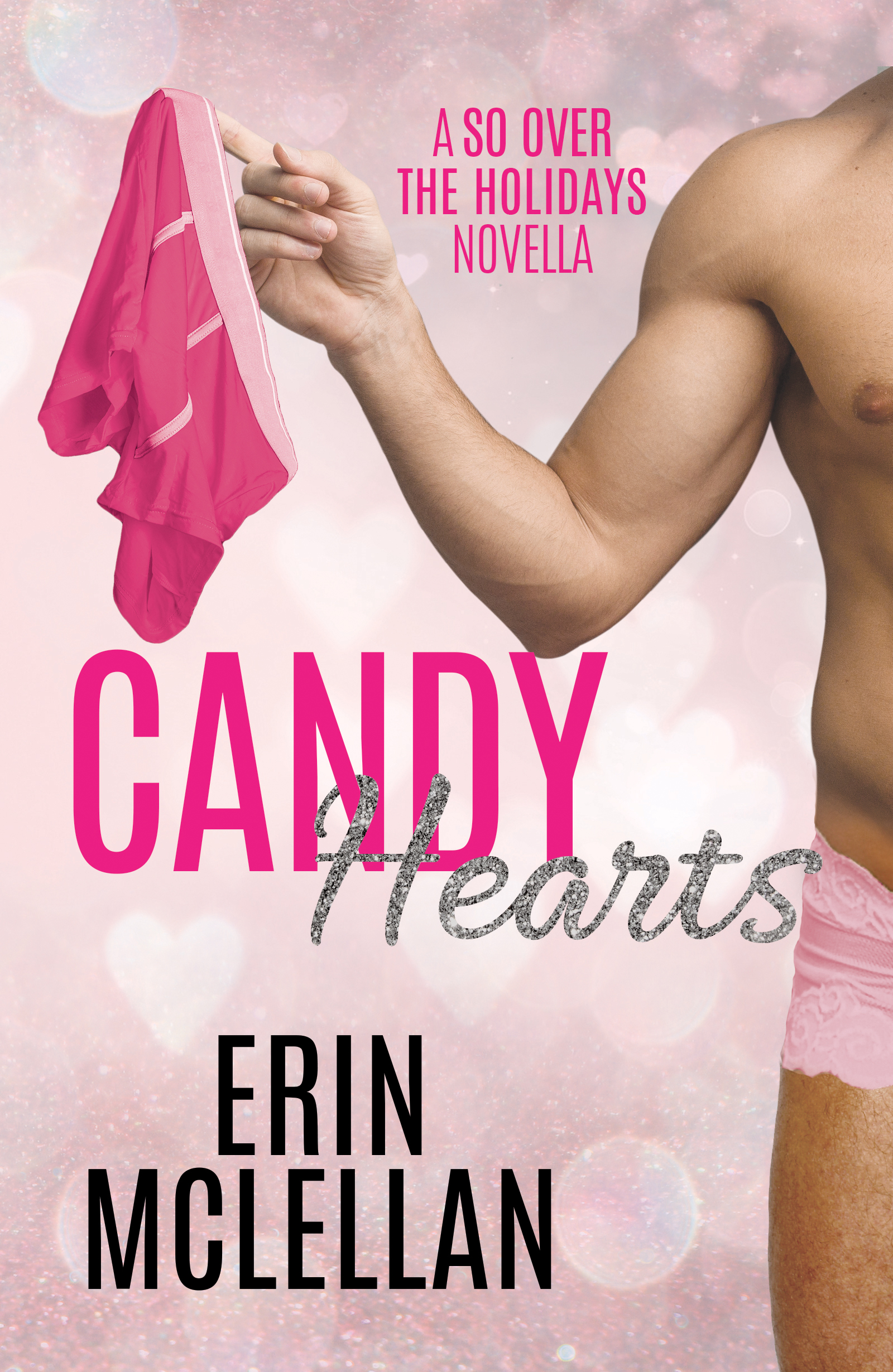 Candy Hearts Ebook