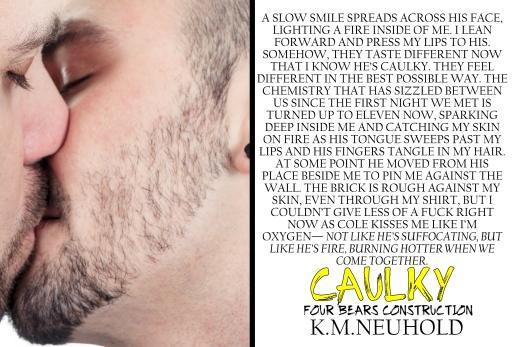 Caulky teaser 3