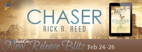 Chaser Banner