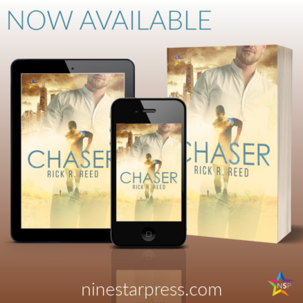 Chaser Now Available