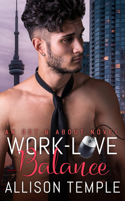 Cover Work Love