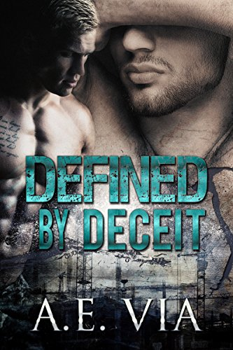 defined by deceit cover