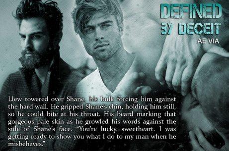 Defined by Deceit Teaser3