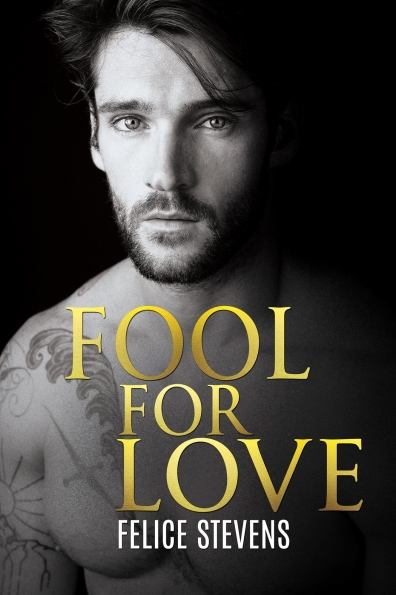 Fool For Love Ebook Cover