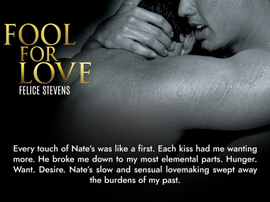 Fool For Love Teaser 1
