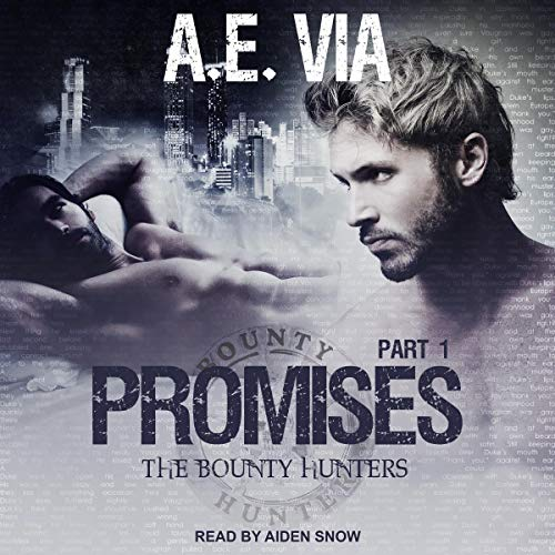 Promises 1 Audio Cover