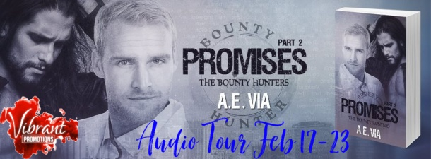 Promises 2 Audio Tour Banner