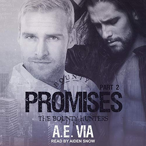 Promises Part 2 Audio Cover