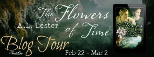 The Flowers of Time Banner