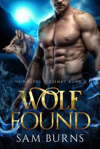 Wolf Found