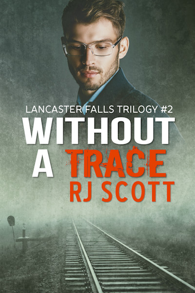 02 Without A Trace 400