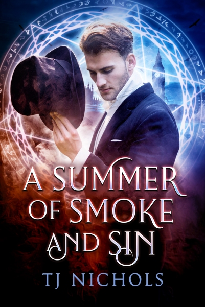 A Summer of Smoke and Sin_FINAL